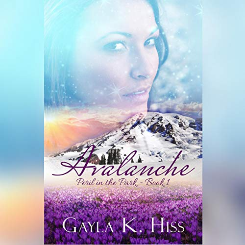Avalanche Audiobook By Gayla K. Hiss cover art