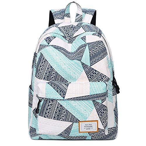 Teeya - La mejor mochila para mujeres universitarias