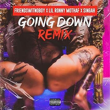 Going Down (Remix)