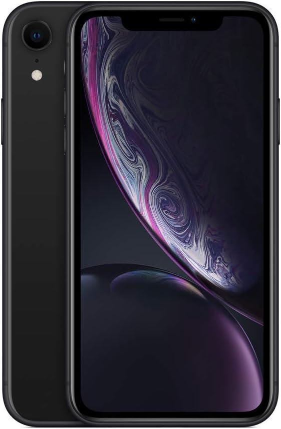 Apple iPhone XR (64GB) – Black