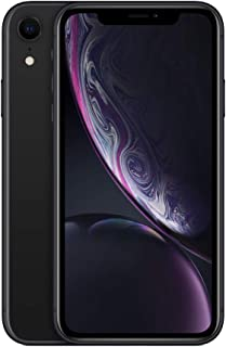 Apple iPhone XR (64 GB) - en Negro