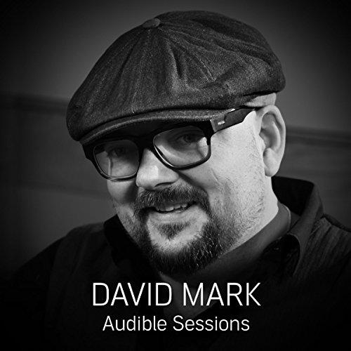 David Mark cover art