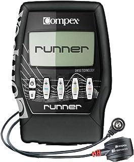 Compex Electroestimulador Runner+Sensor