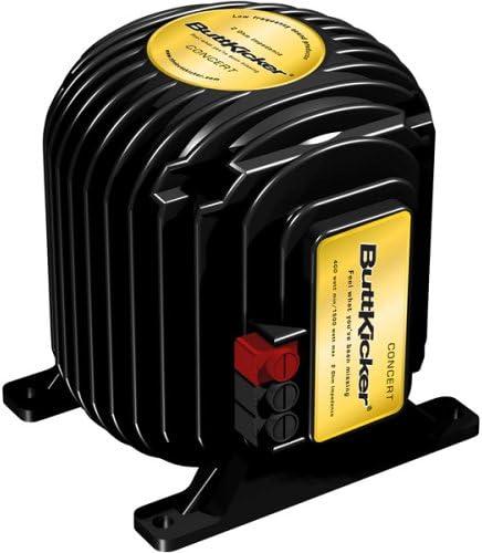 Buttkicker BK-CT Concert Tactile Transducer Shaker for Bands