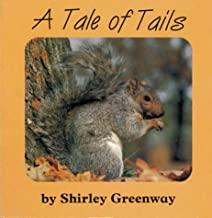 Tale of Tails (Animal Board Books)