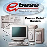 Basic PowerPoint: You'll Learn; Brainstorming with PowerPoint, How to create a basic presentation, Fundamentals of design & composition, Organization, pacing and sequencing, Aesthetic consistency, Custom animations, Editing your project globally & more! [VHS]