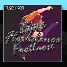Music From: Fame / Footloose / Flashdance by The Academy Allstars (2011-01-12)