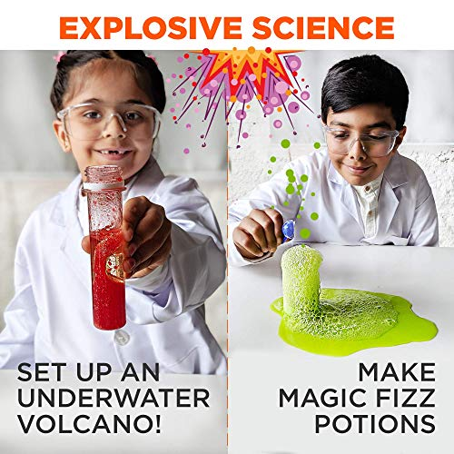 Einstein Box Science Experiment Kit | Chemistry Kit |Soap Making Kit | Toys for Boys and Girls Aged 6-12 Years | Birthday Gift Set for Girls & Boys... 3
