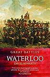 Waterloo: A Near Run Thing (Great Battles)