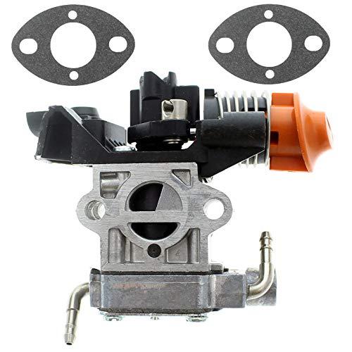 LILOTY Carburetor Compatible for Stihl FS94R HL91K HL94 Strimmer String Trimmer Weedeater Chainsaw Brushcutter with Gaskets