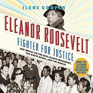 Eleanor Roosevelt, Fighter for Justice copertina