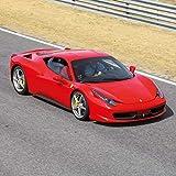 Smartbox - Caja Regalo - Conducción Ferrari 458 Italia en Circuito de Montmeló - Ideas Regalos Originales