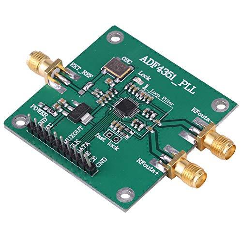 Sintetizador de frecuencia 35M-4.4GHz Fuente de señal de