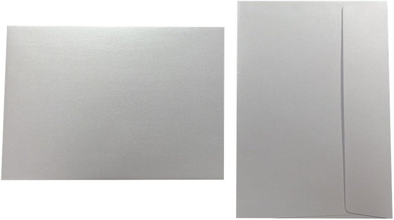 Inapa Shyne Umschläge C5 Opal 120g m² m² m² 100 Stück Briefumschläge Briefhüllen B01LT4PSGG | Trendy  f2a554