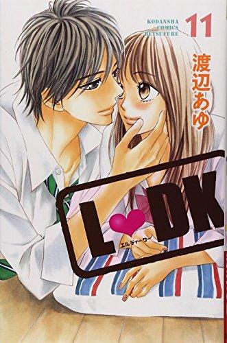 L DK(11) (講談社コミックス別冊フレンド)の詳細を見る