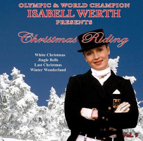 Christmas Riding - Musik zum Reiten Vol. 9 - Weihnachtsmusik - Kürmusik instrumental