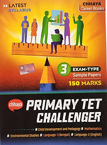 Chhaya West Bengal Primary TET Challenger in Bengali