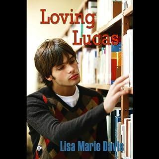 Loving Lucas audiobook cover art