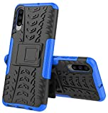 Yiakeng Samsung Galaxy A70 Case, Double Layer Shockproof