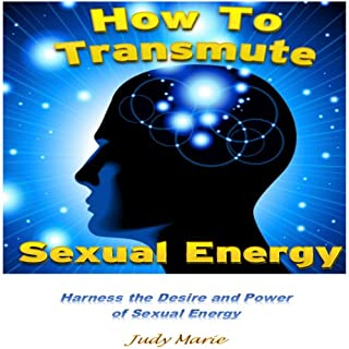 How to Transmute Sexual Energy cover art