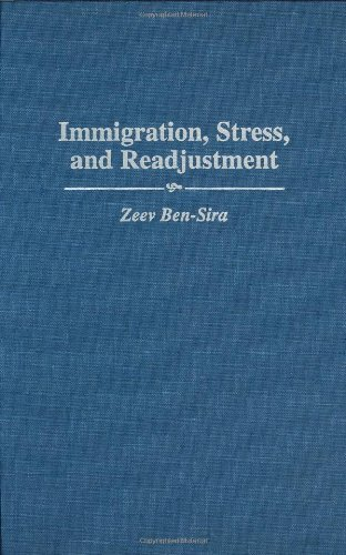 Immigration, Stress, and Readjustment (English Edition)