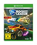 Rocket League - Collector's Edition - Xbox One [Importación alemana]