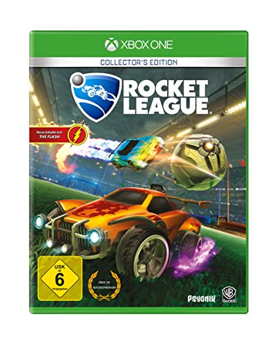 Rocket League - Collector\'s Edition - [Xbox One]
