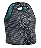 ART OF LUNCH Insulated Neoprene Lunch Bag for...