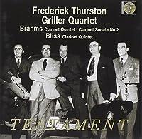 Clarinet Quintets / Clarinet Trio