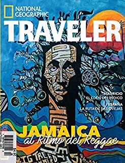 National Geographic Traveler Magazine February 2018