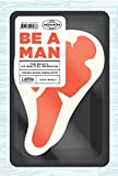 Be a Man - Teen Guys' Bible Study Book: The Basics of Biblical Manhood