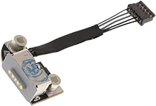 Baoblaze Replacement Board DC in Power Jack for Mac Pro Unibody A1278 A1286 A1297 820-2565-A