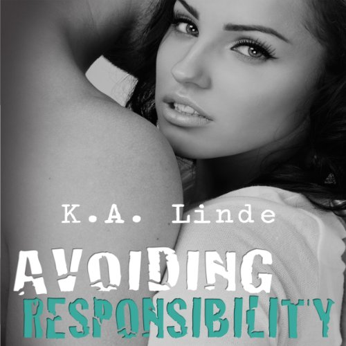 Avoiding Responsibility audiobook cover art