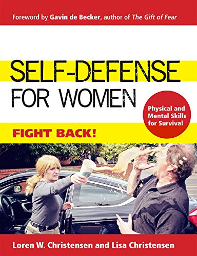 Self-Defense for Women: Fight Back