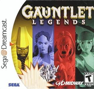 Gauntlet Legends - Sega Dreamcast