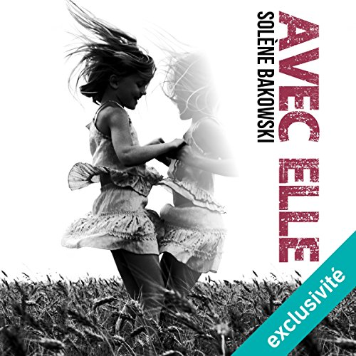 Avec elle audiobook cover art