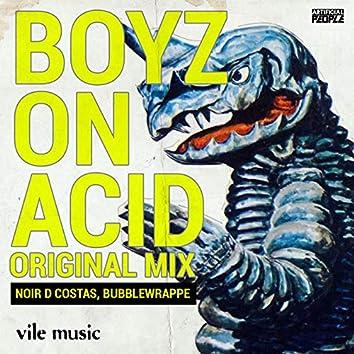 Boyz On Acid