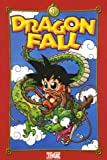 Dragon Fall, Tome 1 - Le Commencement