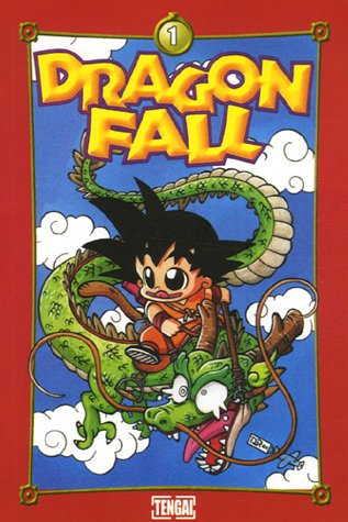 Dragon Fall, Tome 1
