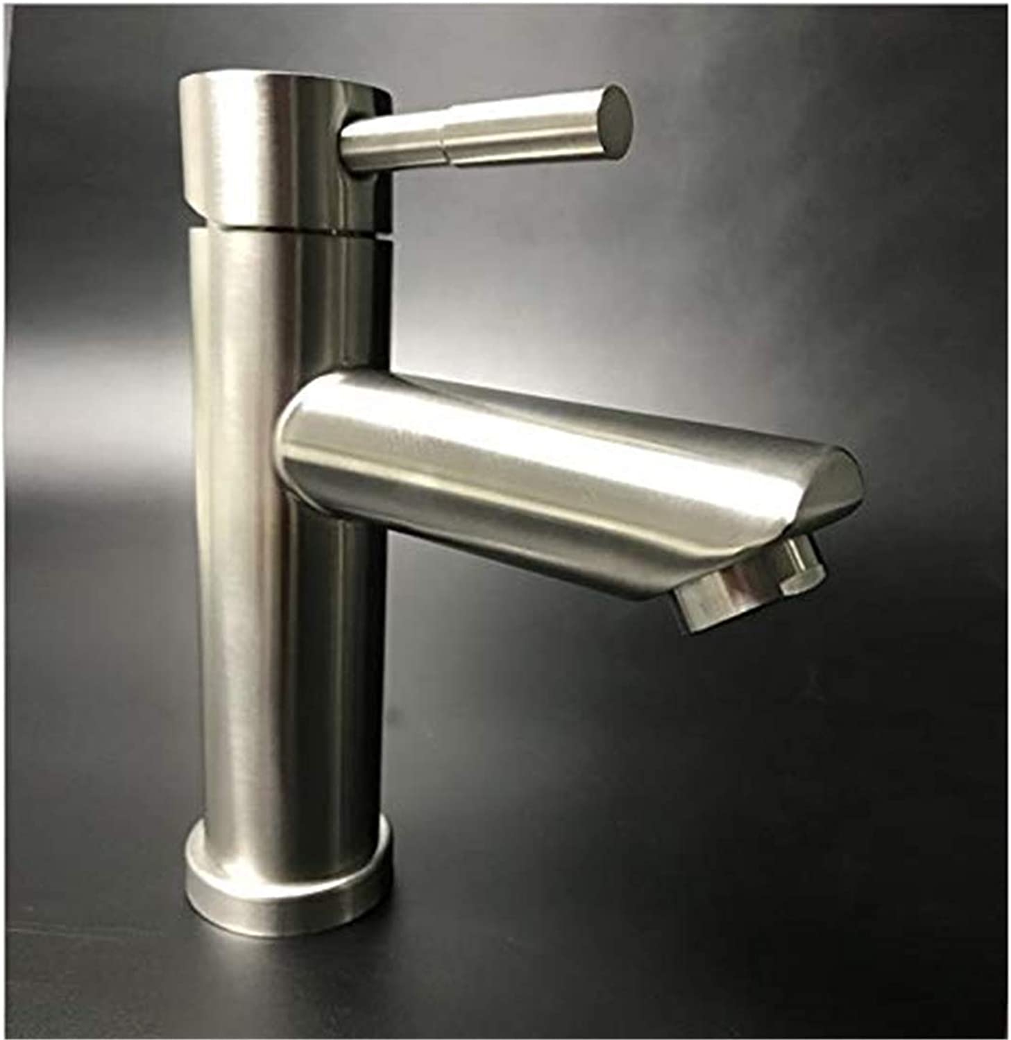Modern Double Basin Sink Hot and Cold Water Faucet5Asfgose