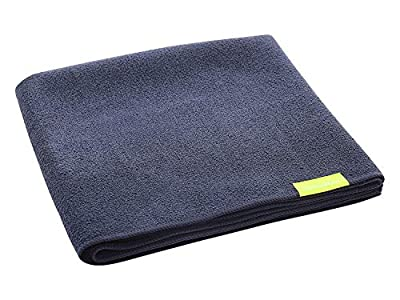 Aquis - Original Hair Towel, Ultra Absorbent & Fast Drying Microfiber Towel For Fine & Delicate Hair