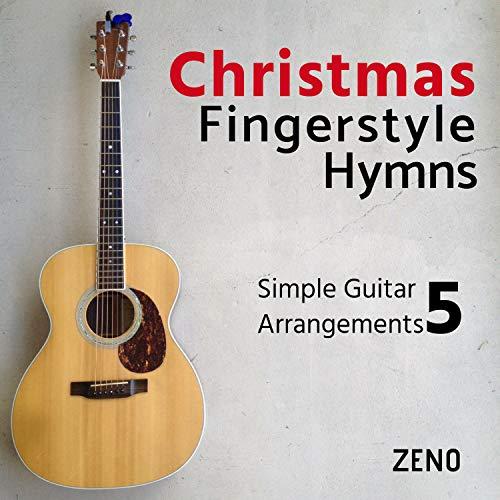 Hark The Herald Angels Sing (Instrumental Guitar)