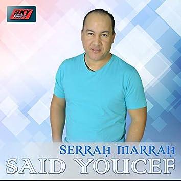 Serrah Marrah