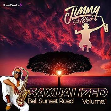 Saxualized, Vol.1 Bali Sunset Road