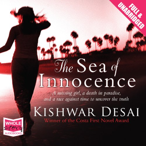 The Sea of Innocence cover art
