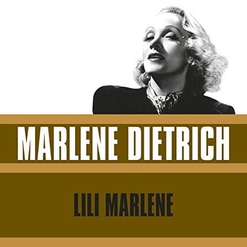マレーネ・ディートリッヒ