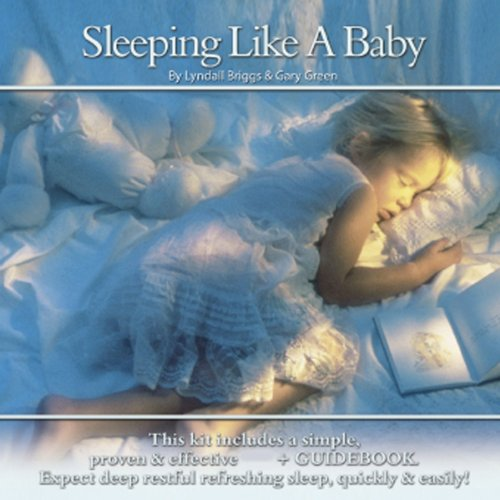 Sleeping Like a Baby audiobook cover art