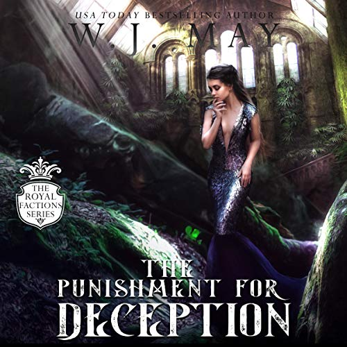 The Punishment for Deception cover art
