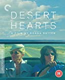 Sony Pictures - Desert Hearts - Criterion Collection Blu-Ray (1 BLU-RAY)