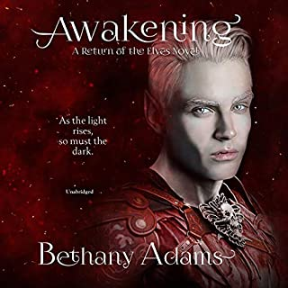 Awakening cover art